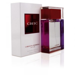 Parfém Carolina Herrera Chick Woman