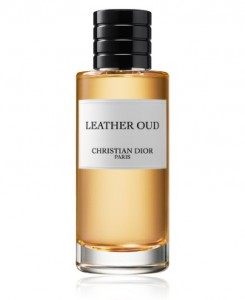 Parfém Dior Leather Oud - parfumy od christiana diora
