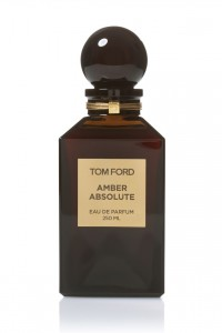 Dámsky parfém Tom Ford Amber Absolute