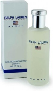 Parfum Polo Sport Woman by Ralph Lauren