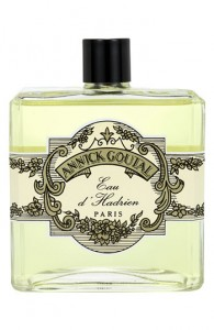 Parfum Eau dHadrien by Annick Goutal