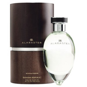 Parfum Alabaster by Banana Republic