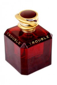 Parfum Trouble by Boucheron