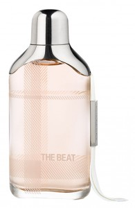 Parfum The Beat by Burberry