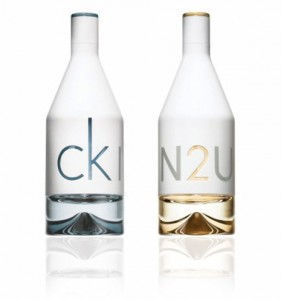Parfum CK In2U by Calvin Klein