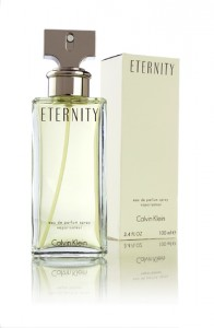 Parfum Eternity by Calvin Klein