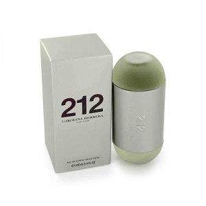 Parfum 212 Women by Carolina Herrera