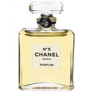 Parfum Chanel No 5 by Chanel