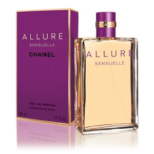 Parfum Allure Sensuelle by Chanel