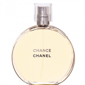 Parfum Chance by Chanel