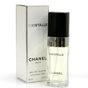 Parfum Cristalle by Chanel