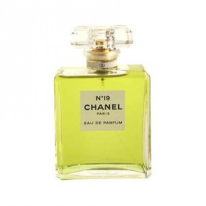 Parfum No.19 by Chanel