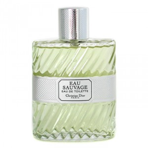 Parfum Eau Sauvage by Christian Dior