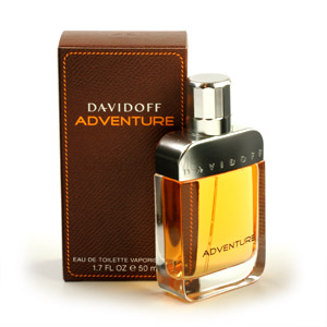 Parfum Adventure by Davidoff