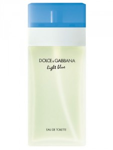 Parfum Light Blue by Dolce & Gabbana