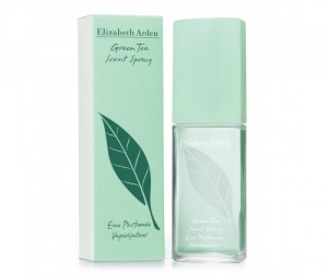 Parfum Green Tea by Elizabeth Arden