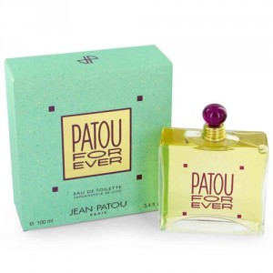 Parfum Forever by Jean Patou