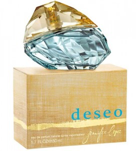 Parfum Deseo by Jennifer Lopez
