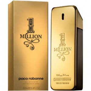 Parfum 1 milion by Paco Rabanne