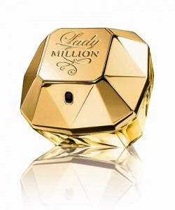 Parfum Lady Milion by Paco Rabanne