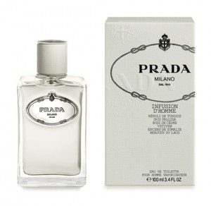 Parfum Infusion D'Homme by Prada
