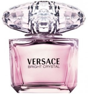 Parfum Bright Crystal by Versace