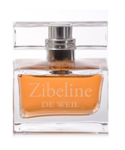 Parfum Zibeline de Weil
