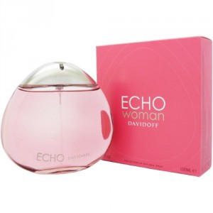 Parfum Echo Woman by Zino Davidoff