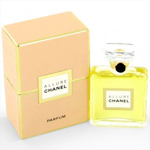 Parfum Allure de Chanel