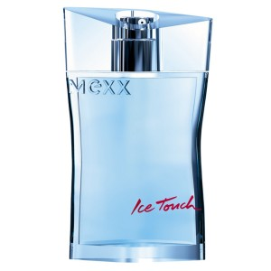 Parfum Ice Touch Woman by Mexx