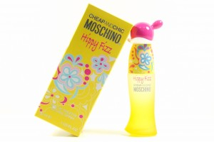 Parfum Hippy Fizz by Moschino