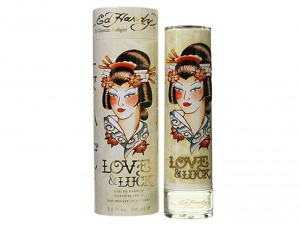 Parfém Love & Luck by Ed Hardy