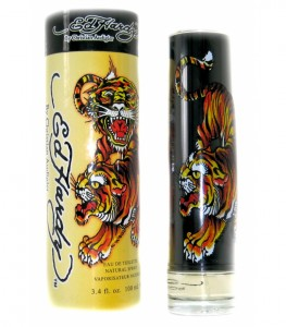 Parfém Men by Ed Hardy