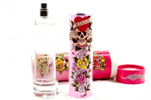 Parfém Women by Ed Hardy