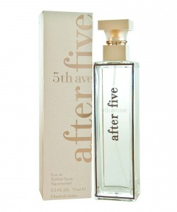 Parfum 5th Avenue After Five by Elizabeth Arden