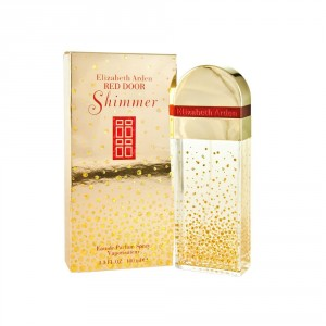 Parfum Red Door Shimmer by Elizabeth Arden