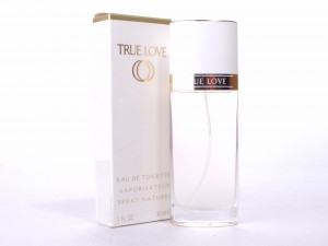 Parfém True Love by Elizabeth Arden