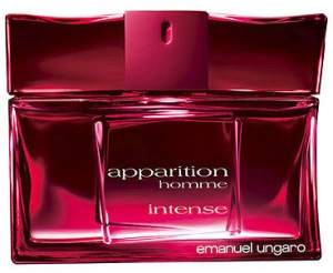 Parfém Apparition Homme Intense by Emanuel Ungaro