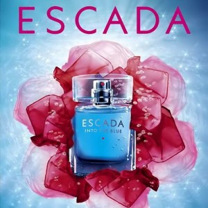 Parfém Into the Blue by Escada