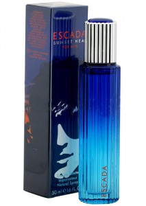 Parfém Sunset Heat for Men by Escada