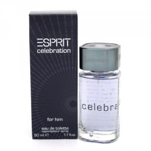 Parfém Celebration for Him by Esprit