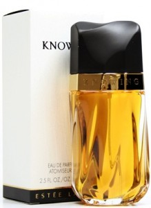 Parfém Knowing by Estée Lauder